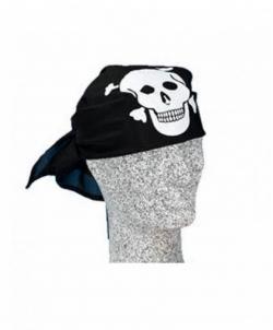 Бандана пирата, размер: UNI - На голову, арт: I1554S102