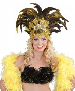 Головной убор на Бразильский карнавал - На голову, арт: I6413S0