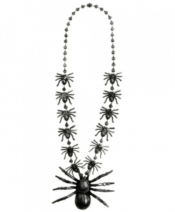 Ожерелье из пауков - На шею, арт: I6421S0