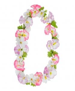 Цветочное гавайское ожерелье - На шею, арт: I4896S0