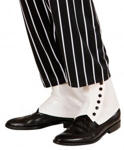 Гамаши короткие - Накладки на обувь, арт: I5554S0