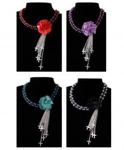 Ожерелье в готическом стиле - На шею, арт: I6352S0