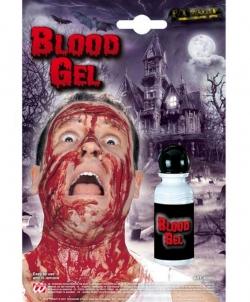 Кровь-гель, 28мл - Театральная кровь, арт: I5573S0
