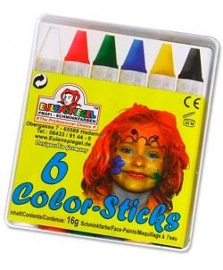 Цветные карандаши для лица и тела - Масляный грим, арт: I5669S0