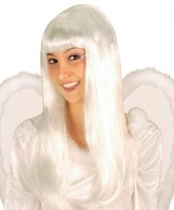 Белоснежный парик ангела - Парики, арт: I6642S0