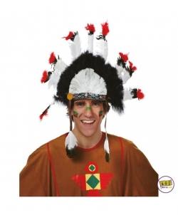 Перья Дакота - На голову, арт: I547S0