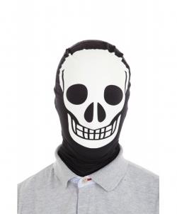 Морф-маска скелет - Маски, арт: I7284S0