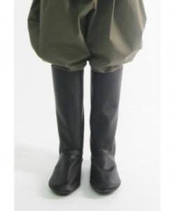 Кирзовые сапоги (имитация) - Накладки на обувь, арт: I7348S149