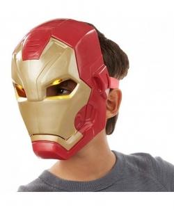 Электронная маска Железного Человека - Маски, арт: I7626S0