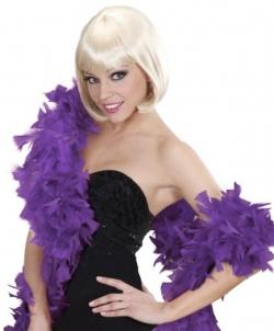 Фиолетовое боа Deluxe - Боа, арт: I7732S0