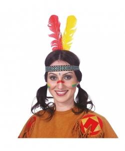 Головной убор индейца - На голову, арт: I4834S0