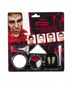 Набор грима Vampire - Масляный грим, арт: I8176S0