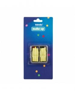 Набор карандашей 6 цветов - Театральный грим, арт: I8188S0