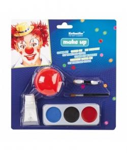 Набор клоунского грима - Театральный грим, арт: I8200S0