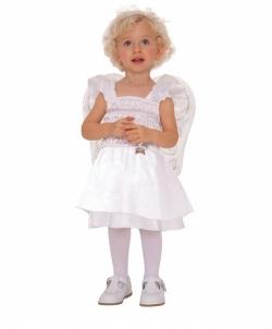 Костюм маленького ангела, размер: 86 - На Новый Год 2019, арт: I8232S172