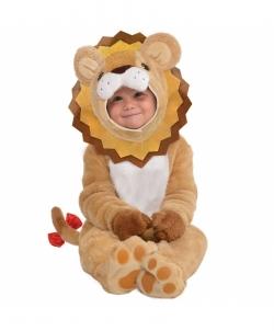 Костюм львёнка для малыша, размер: 68 - На Новый Год 2019, арт: I8396S160
