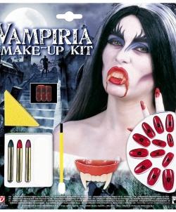 Набор грима Вампирша - Театральный грим, арт: I8647S0
