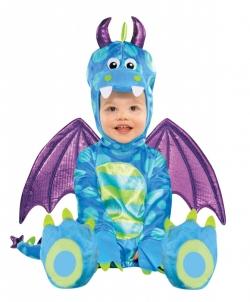 Костюм дракончика для малышей, размер: 86 - На Новый Год 2019, арт: I8861S172