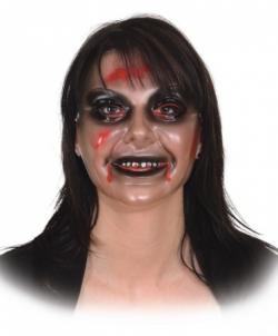Маска зомби - Маски, арт: I9128S0