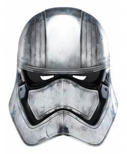 Бумажная маска 2D капитана Фразмы - Маски, арт: I9313S0