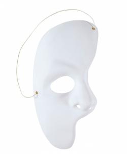 Маска на пол лица - Маски, арт: I9596S0