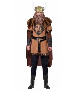 Карнавальный костюм: Костюм викинга, размер: 52-54 - Все мужские костюмы, арт: I9607S24